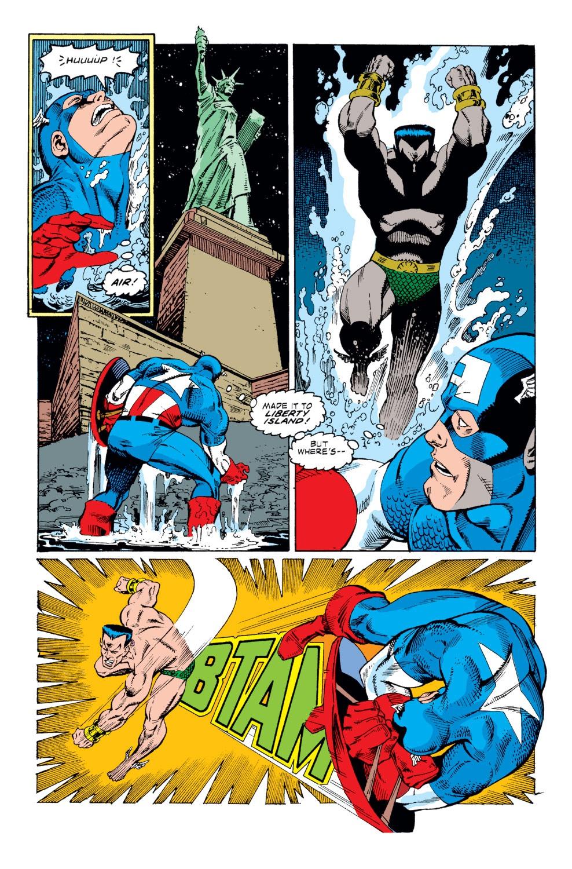 Captain America (1968) Issue #365 #298 - English 15