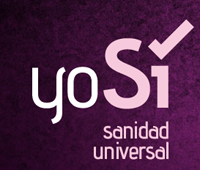 yo S, Sanidad Universal
