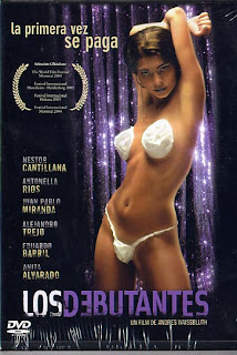Ver pelicula Online:Los debutantes (2003)