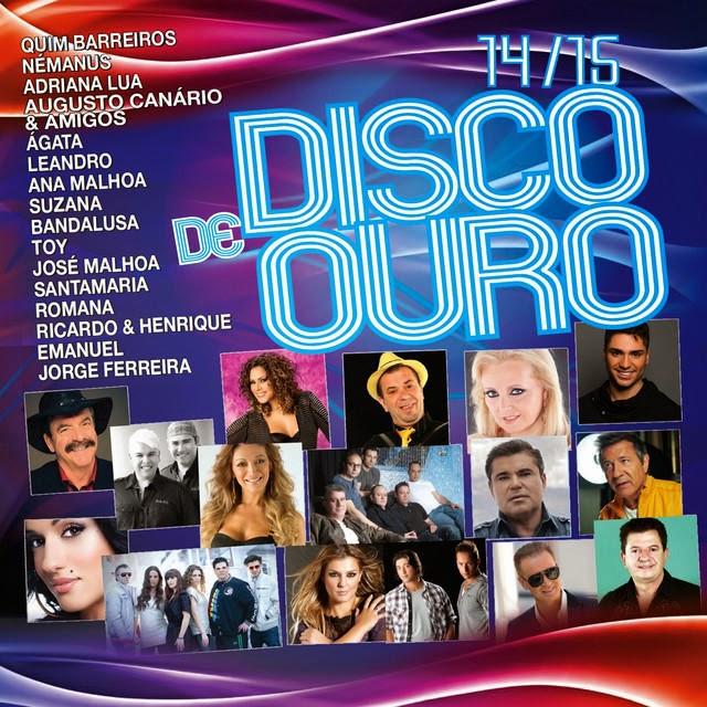 Download – Disco De Ouro 14/15