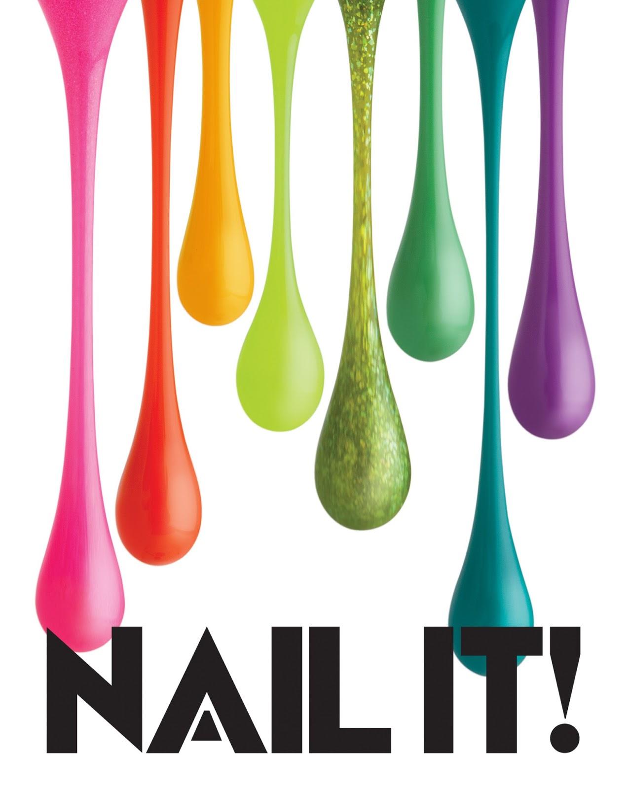 polish insomniac: New Magazine for Nail Lovers - Nail It!
