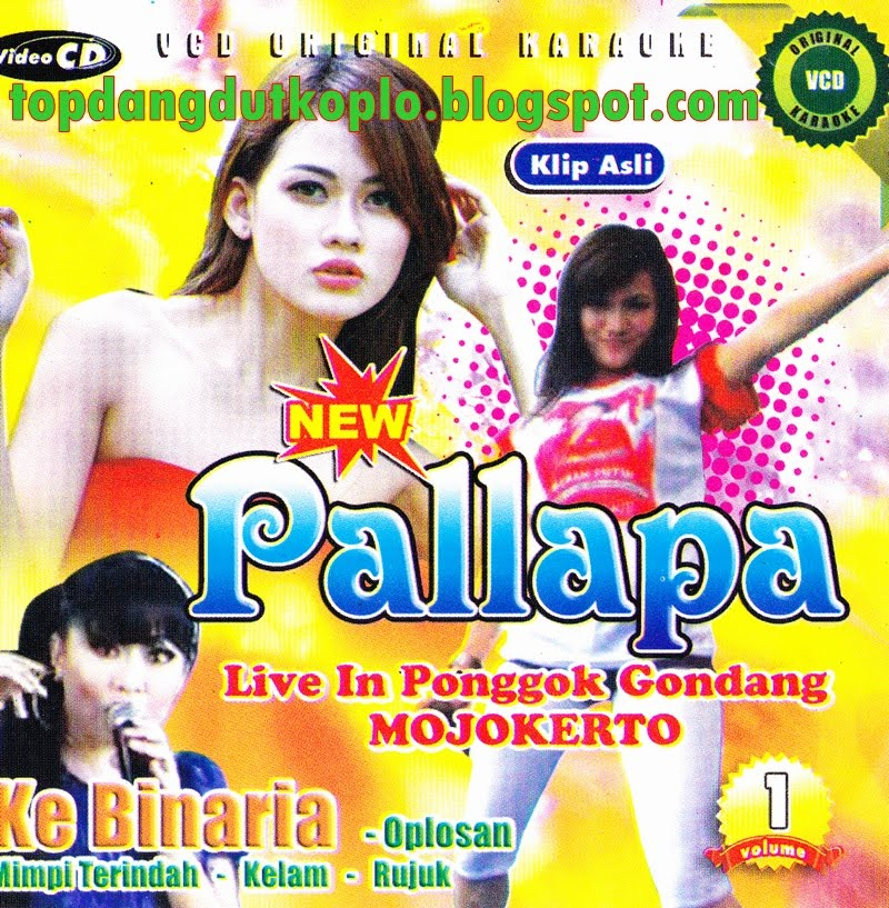 Free Download Mp3 Dangdut Koplo Terbaru