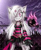 Zakura The Wolf