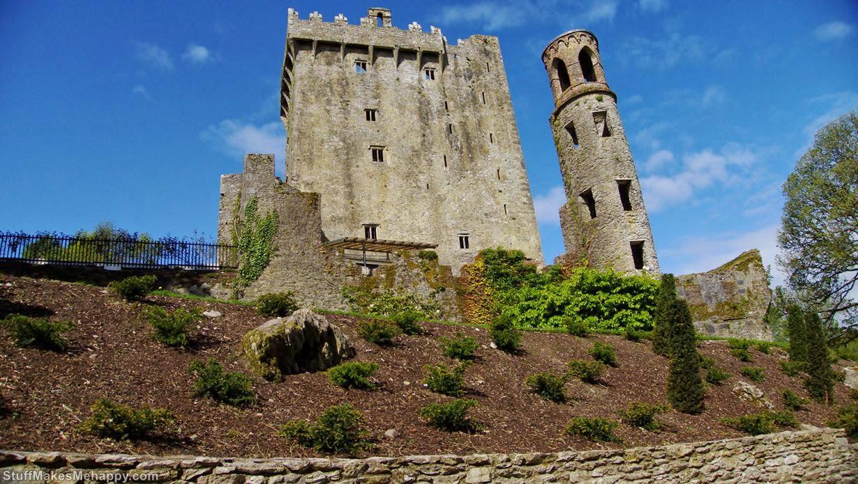 Blarney Castle - Photo by Dan Marino