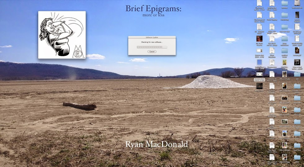 Brief Epigrams