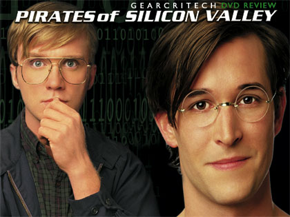 Pirates of silicon valley essay