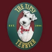 The Tipsy Terrier Pub blog - Amy's blog about travel, spirits and our terriers
