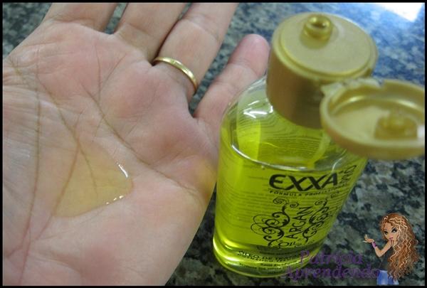 Exxa Salon Line