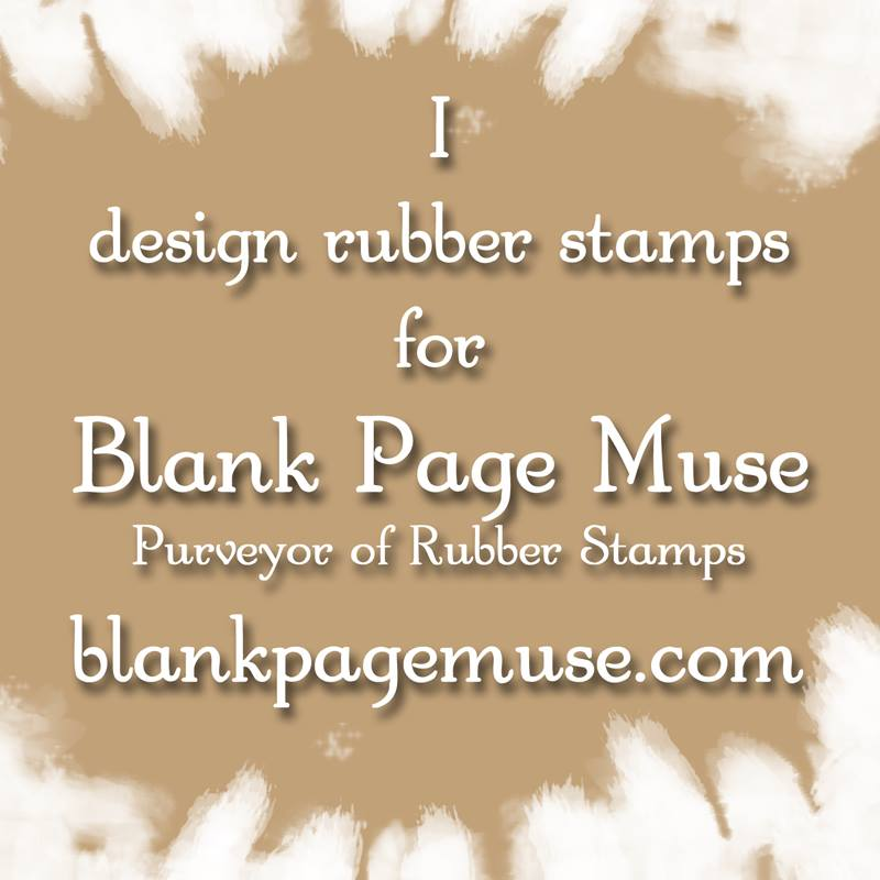 stampdesigner for Blank Page Muse