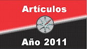 Publicaciones Año 2011