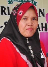 Penolong Kanan Kokurikulum SK Kampong Kedah