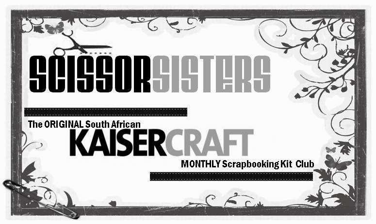SCISSOR SISTERS KAISER KIT CLUB