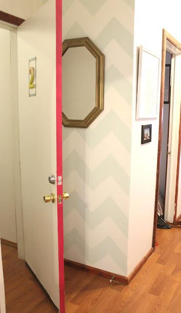 puerta de entrada original