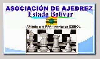 ELO DEL ESTADO BOLIVAR