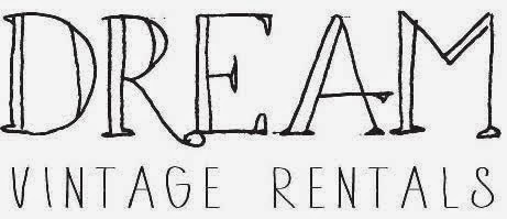 DREAM vintage rentals
