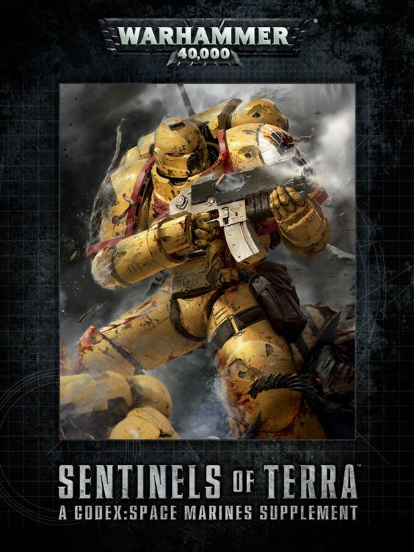 5th Edition Space Marine Codex Pdf Free Download