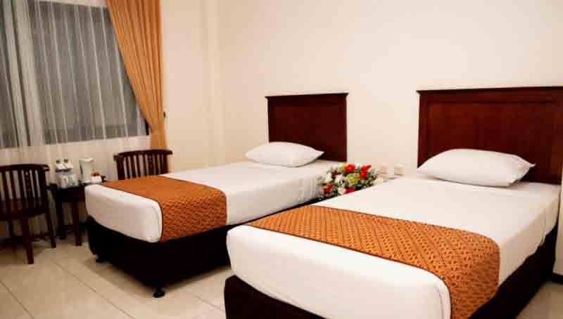 Informasi Hotel Murah Di Malang