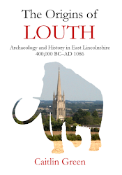 The Origins of Louth by Dr Caitlin Green