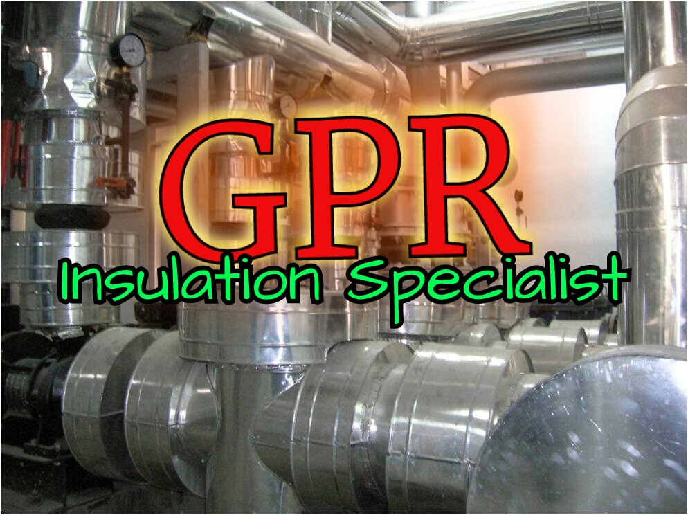 thermal insulation specialist
