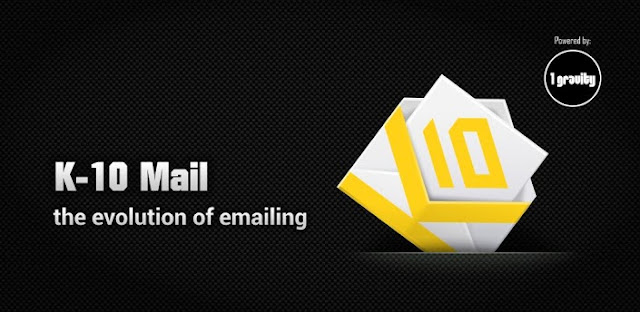 K-@ Mail Pro - email evolved 1.47 APK