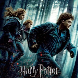 Poster Harry Potter and the Deathly Hallows: Part 1 2010