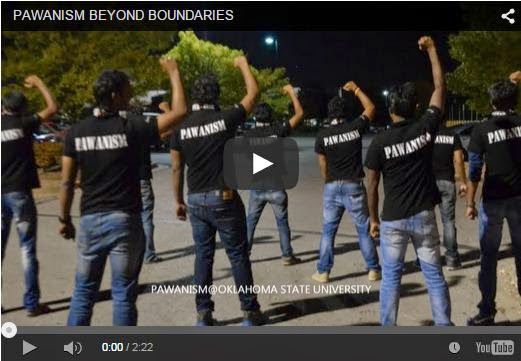 PAWANISM BEYOND BOUNDARIES