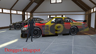 Free Full Download NASCAR The Game 2013 Beta With Update2 (PC)