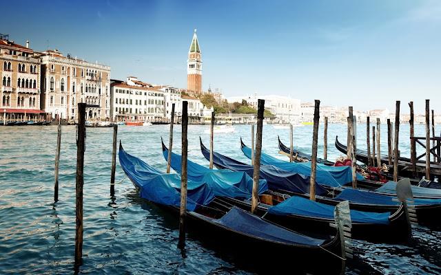 Venecia Italia - Imágenes de Ciudades Hermosas