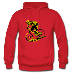 Highball MTB Hoodie
