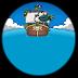 ¡Rockhopper se acerca más a la isla!