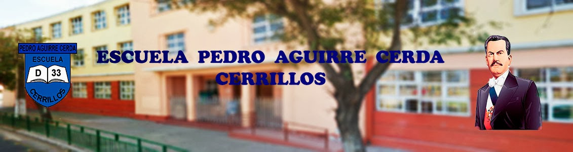 Escuela D - 33  Pedro Aguirre Cerda