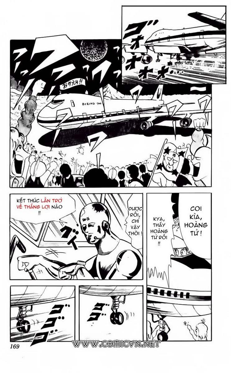 Kinniku Man Chap 52 - Next Chap 53
