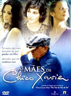 Assistir As Mães de Chico Xavier Nacional Online HD