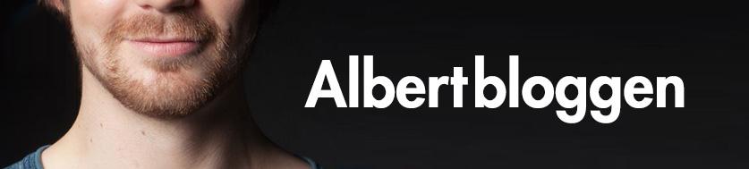 Albertbloggen