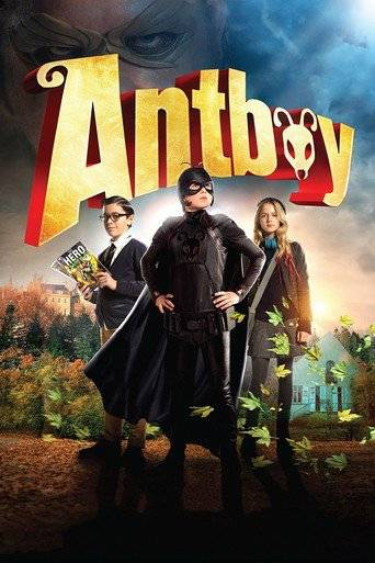 Antboy (2013) ταινιες online seires xrysoi greek subs
