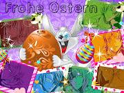 Ich wünsche allen meinen Lesern frohe Ostern und einen fleissigen Osterhasen . galerie sussiem here comes the spring free