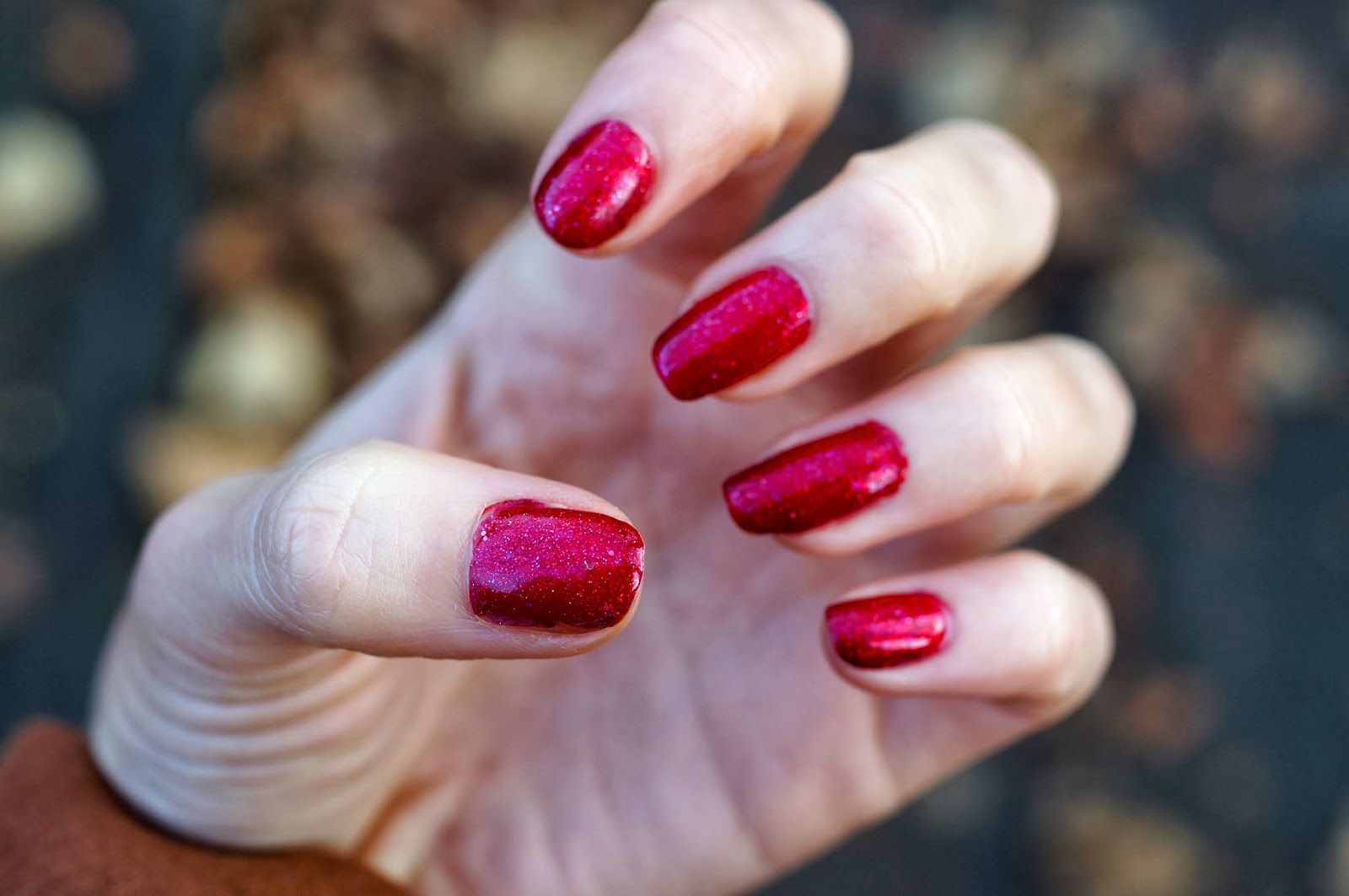 Carpet Manicure Professional LED Kit Review: Easy Gel Nails At Home