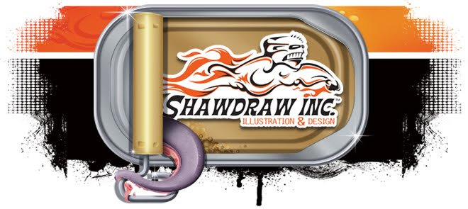 Shaw Draw, Inc.