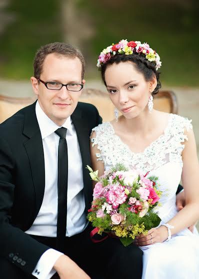 Bukiet do ślubu