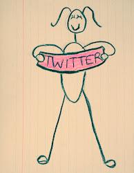 Volg deze blog op TWITTER