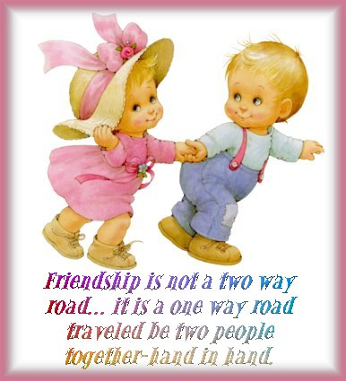 surprise here are some friendship quotes and pictures for your friends