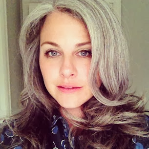 How Bourgeois: 50 Shades of Gray.....Hair