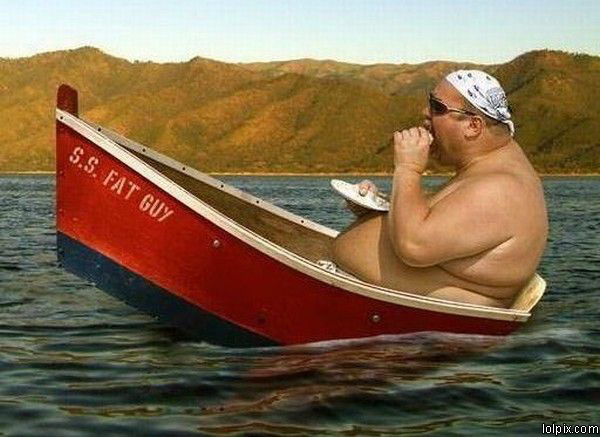 Funny Pictures: funny fat people