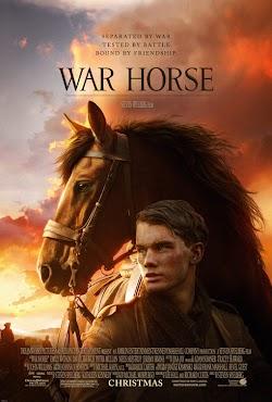 Ngựa Chiến - War Horse (2011) Poster