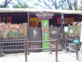 Pinocchio Park, Collodi