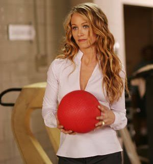 Christine Taylor Stiller Was Born On July 30th, 1971 And Is A Famous