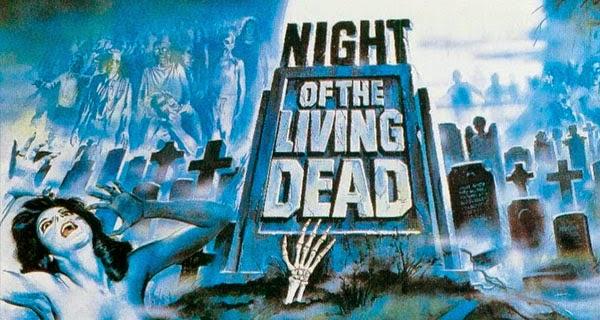 La noche de los Muertos Vivientes gratis