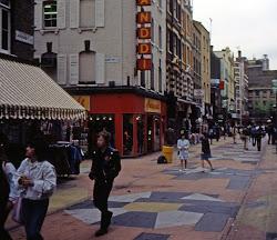 londra 1983