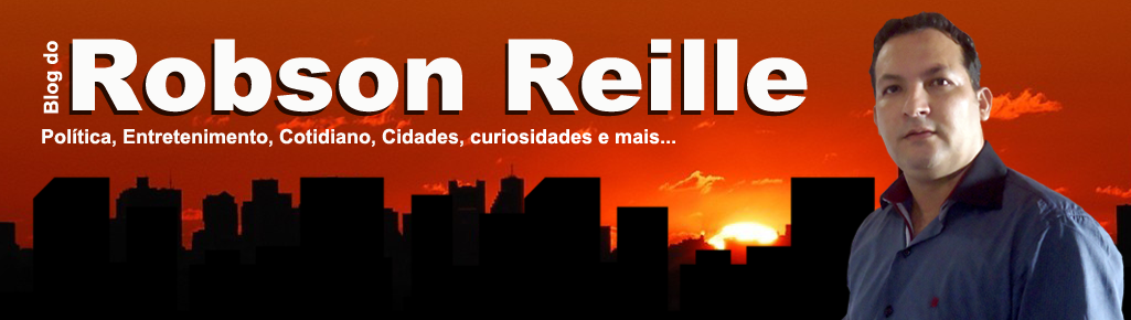 # Blog do Robson Reille