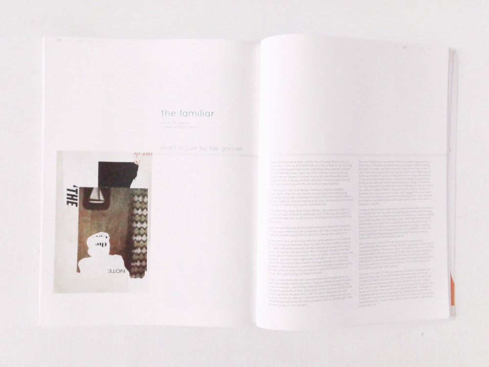 Oh comely issue 17